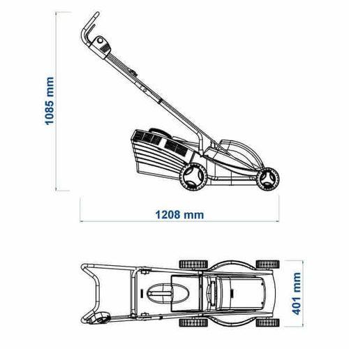 Cortador-de-Grama-Eletrico-1300w-CE35P---TRAMONTINA
