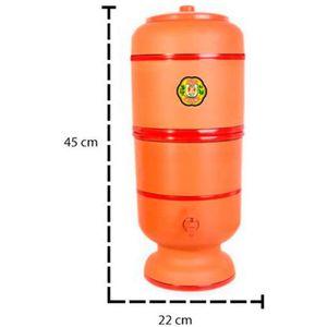 Filtro-de-Barro-para-Agua-1-vela-4-Litros---SAO-JOAO