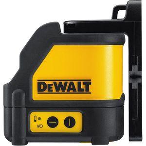 Nivel-a-Laser-de-Linha-Automatico---15-metros-DW088K---DEWALT