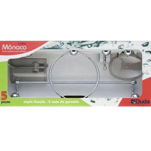Kit-Acessorios-para-Banheiro-5-Pecas-Monaco-Fume-Cromado---DUDA