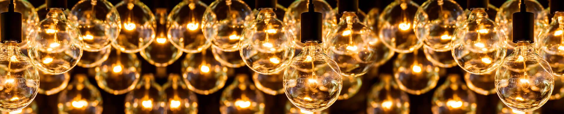 Dpt - Lâmpadas e Iluminação