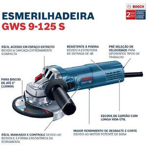 Esmerilhadeira-Angular-5--Pol.-GWS-9-125-S-900w---BOSCH