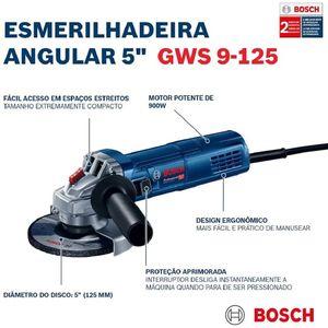 Emerilhadeira-Angular-5--Pol.-GWS-9-125-900w---BOSCH