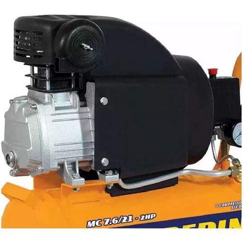 Compressor-7.6mc-21-Litros-2-HP---CHIAPERINI
