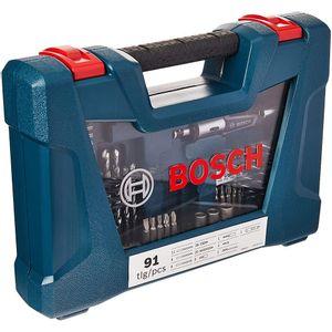 Kit-de-Pontas-e-Brocas-em-Titanio-V-Line-para-c-91-pecas---BOSCH