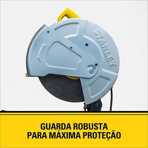 Serra-Policorte-14--Pol.-SSC22-2200w---STANLEY