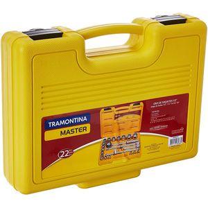ogo-de-Soquetes-Estriados-1-2--Pol.--8-a-32mm--22-Pecas---TRAMONTINA