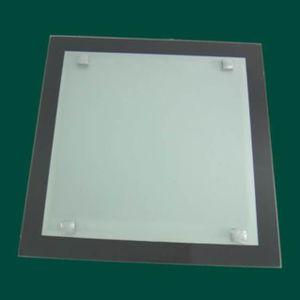 Plafon-Quadrado-35x35-Vidro-Preto-p-2-Lampadas---STILO