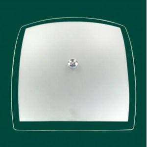 Plafon-Quadrado-30cm-p-2-Lampadas---STILO