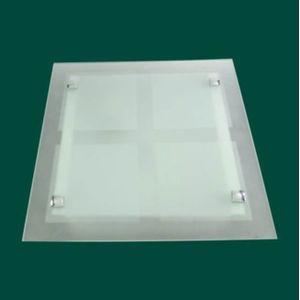 Plafon-Quadrado-Fosco-30cm-p-2-Lampadas---STILO