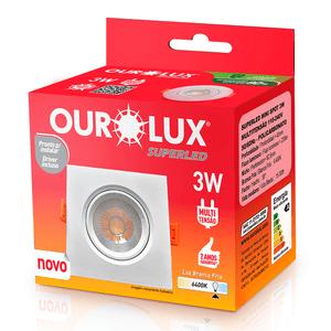 Luminaria-de-Embutir-Quadrada-Mini-Spot-Led-3w-6400k---OUROLUX