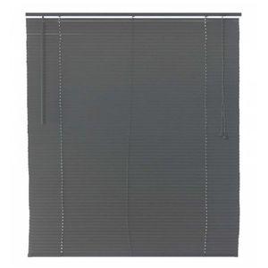 Persiana-Horizontal-PVC-25mm--140x160cm--Cinza-TFP6024---TOPFLEX