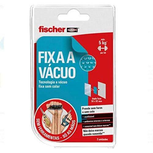 Fixa-a-Vacuo--max-5kg----FISCHER